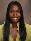 A profile photo of Carllene M. Placide 