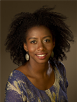 A profile photo of Hadiya Roderique