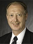 A profile photo of Donald R. Keller
