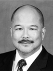 A profile photo of Brian S. Inamine 