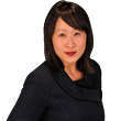 A profile photo of Alice Shelor Wang