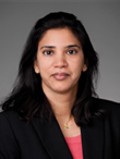 A profile photo of Sarika Singh, Ph.D.