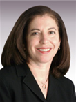 A profile photo of Maida Oringher Lerner