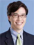 A profile photo of Peter J. Wang