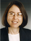 A profile photo of Ellen V. Weissman