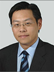 A profile photo of Edwin Kai Chiang Luk 