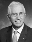 A profile photo of Thomas G. Heintzman