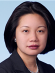 A profile photo of Jessie K. Liu