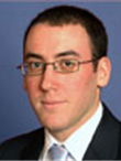 A profile photo of Aaron F. Mandel