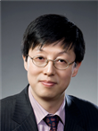 A profile photo of Yong Seok Ahn