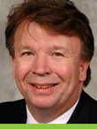 A profile photo of Mark A. Carter