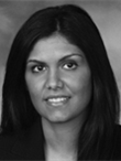 A profile photo of Anjali Desai