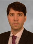 A profile photo of Matthew P. Hedstrom