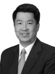 A profile photo of Lawrence M. Sung