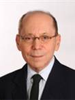 A profile photo of Mark A. Fischer