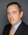 A profile photo of Kevin E. Vance