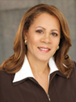 A profile photo of Yvette D. Roland