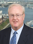 A profile photo of Neal D. Borden