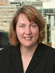 A profile photo of Rebecca E. Pearson