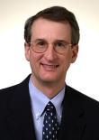 A profile photo of Robert Esmond, Ph.D.