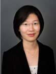 A profile photo of Katherine Wang