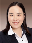 A profile photo of Jennifer Cheung