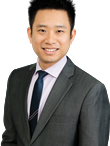 A profile photo of Michael Yang