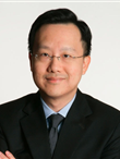 A profile photo of Ang Cheng Hock, SC