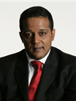 A profile photo of Sanjiv Rajan