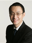 A profile photo of Tham Hsu Hsien