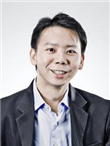 A profile photo of Chee Kun Thong