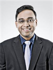 A profile photo of Rajesh Sreenivasan