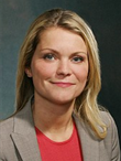 A profile photo of Danielle Schonback