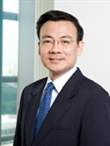 A profile photo of Alvin Chia
