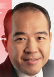 A profile photo of Lawrence Teh