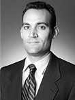 A profile photo of Derek J. Sarafa