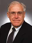 A profile photo of John C. Lorentzen