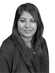 A profile photo of Monique N. Bhargava