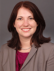 A profile photo of Michelle A. Miner