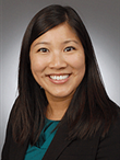 A profile photo of Beth K. Louie