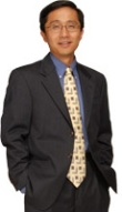 A profile photo of Jianming Jimmy Hao, Ph.D.