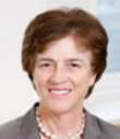 A profile photo of Elizabeth Holtzman