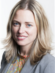 A profile photo of Jennifer Grady
