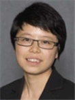 A profile photo of Dawn (Dan) Zhang