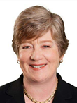 A profile photo of Mary M. Thomson 