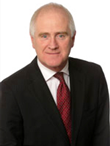 A profile photo of Gerry Halpenny