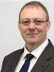 A profile photo of Simon Davies
