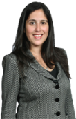 A profile photo of Christina E. Fahmy