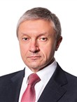 A profile photo of Olexander Martinenko