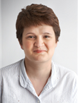 A profile photo of Elena Zhitomirsky